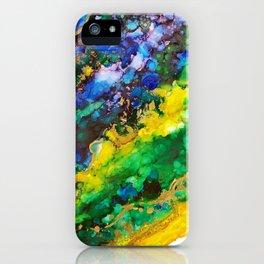 A L I V E iPhone Case
