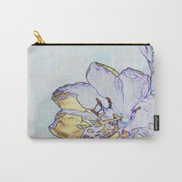 In The Summer Garden Carry-All Pouch