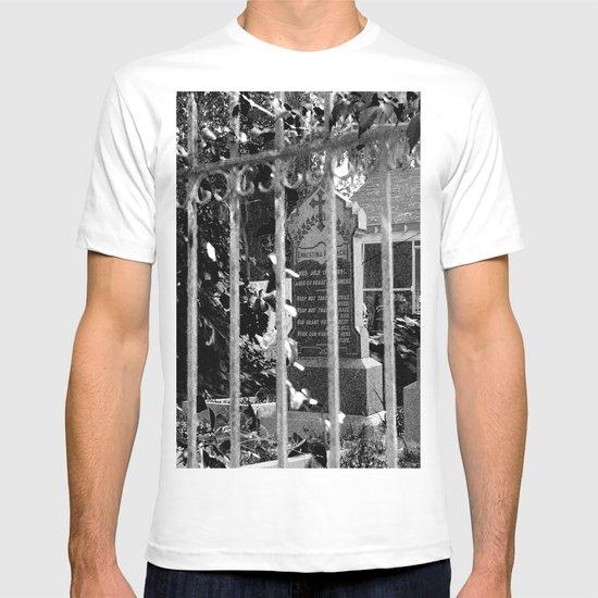 Looking Through T-shirt