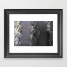 Ghosts n Stuff 3 Framed Art Print