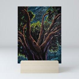 A Tree Grows in Almeria ACPA151010c-14 Mini Art Print