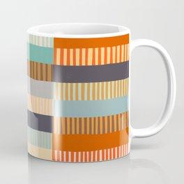 Fall Grandmother's Quilt Coffee Mug