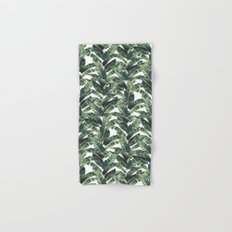 BANANA LEAF Hand & Bath Towel