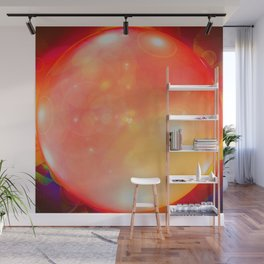 Sphere No. 01 Wall Mural