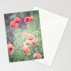 Flow(ers) Stationery Cards
