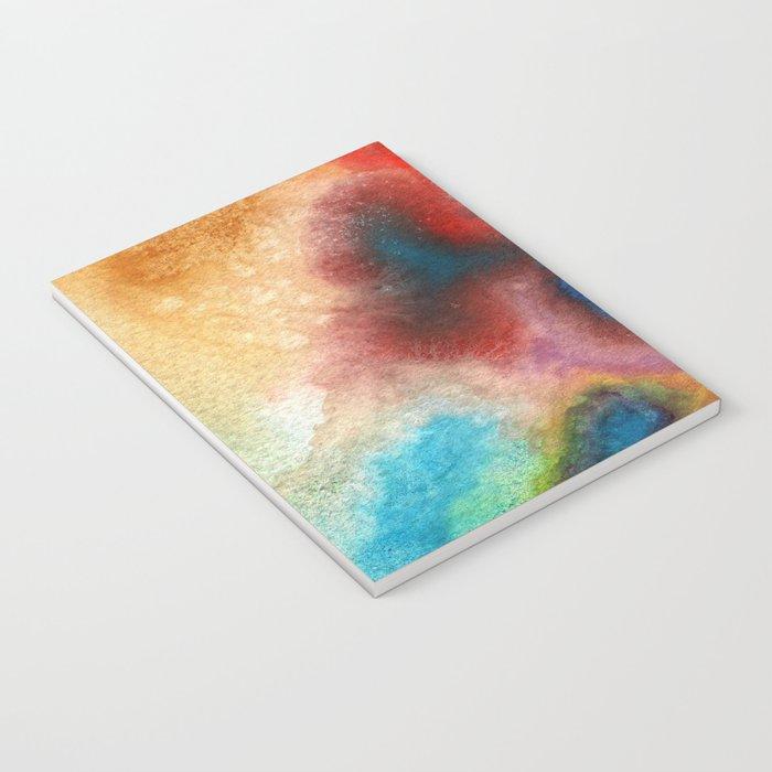Improvisation 10 Notebook