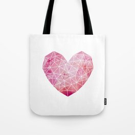 Heart No.1 Tote Bag