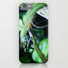 Imitator Dart Frog iPhone 6s Slim Case