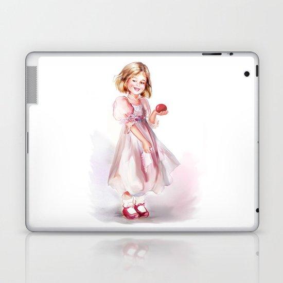 baby Laptop & iPad Skin