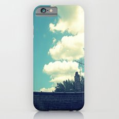summer like when you were a kid Slim Case iPhone 6s
