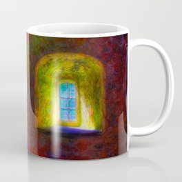 The Room In My Mind Where My Memories Are Stored Coffee Mug