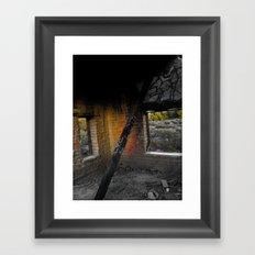 New life renewed  Framed Art Print