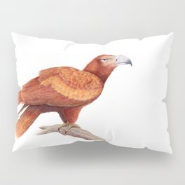 Wedged-tailed Eagle Pillow Sham
