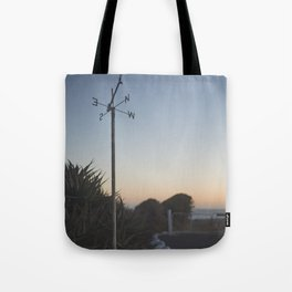 Cape Willoughby Lighthouse Tote Bag