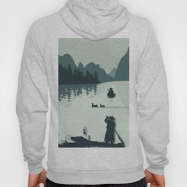 My Nature Collection No. 71 Hoody