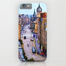 Edinburgh Royal Mile iPhone 6s Slim Case