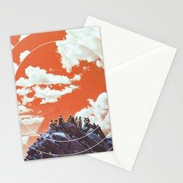 Base Camp Stationery Cards