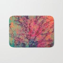 True Colors Bleed Bath Mat