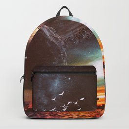INFINITE WORLD #5 Backpack