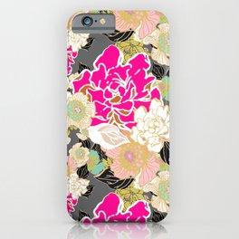 Jungle Passion iPhone Case