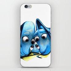 Finding Dory iPhone Skin