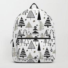 CHRISTMAS TREE  Backpack