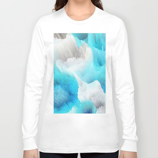 Cold World Long Sleeve T-shirt