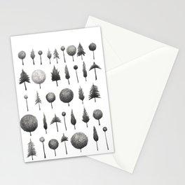 Arbor Vitae Stationery Cards
