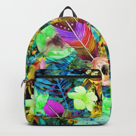 spring love i Backpack