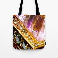 Emeralda Tote Bag