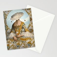 DELEROR Stationery Cards