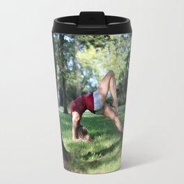 Ballerina Project VIII Travel Mug