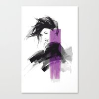 madonna Canvas Prints featuring Madonna by DesignFiasco