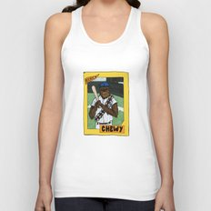 Wookiee of the Year Unisex Tank Top