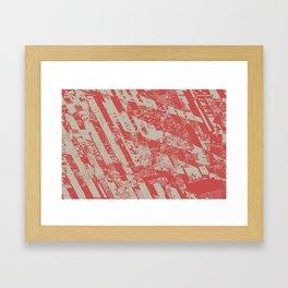 Countershading 01A Framed Art Print