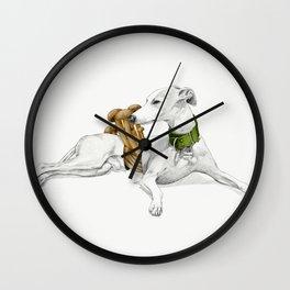 Aurelio Wall Clock