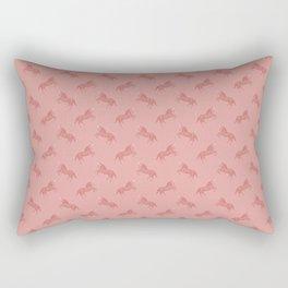Dream of Unicorns Rectangular Pillow