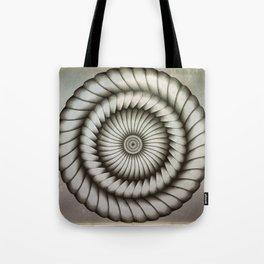 awesome swirl Tote Bag
