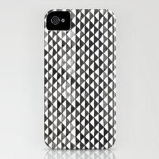 Triangle iPhone (4, 4s) Slim Case