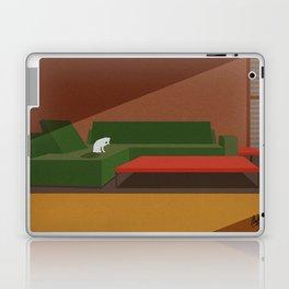 Quiet Morning Laptop & iPad Skin