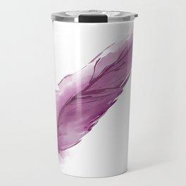 Feather \ Pluma Travel Mug