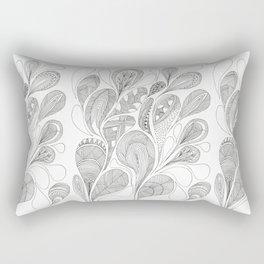 Graphics Drops 2 Rectangular Pillow