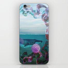 A Rising Tide iPhone Skin