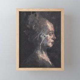 Untitled I Framed Mini Art Print