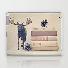 We Took To The Woods Laptop & iPad Skin