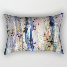 medicine Rectangular Pillow