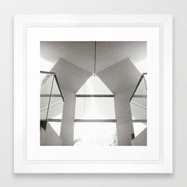 Symmetry #2 Framed Art Print