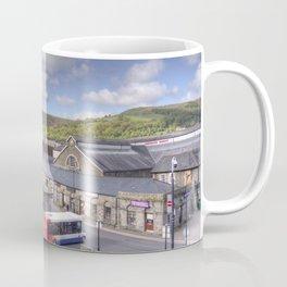 Aberdare Bus Station  Coffee Mug