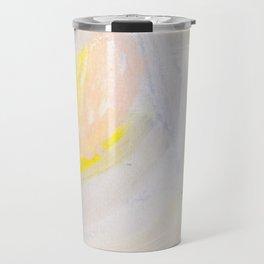 Shine Abstract Painting Travel Mug