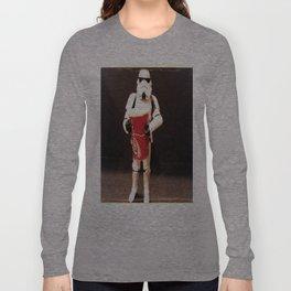 Large Coke Long Sleeve T-shirt